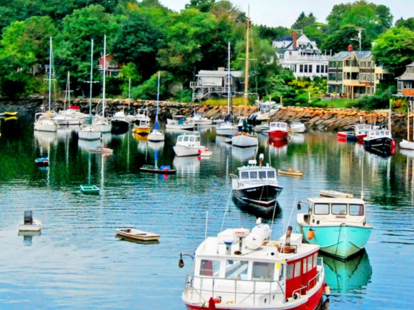 Ogunquit, ME - Housekeeper - $12.40/h + tips